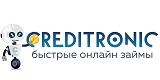 Creditronic - робот онлайн займов
